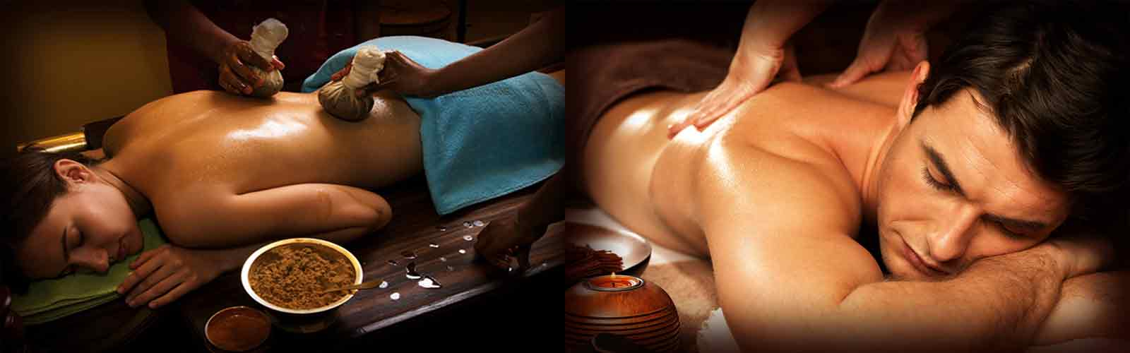 Ayurveda and Panchakarma Spa